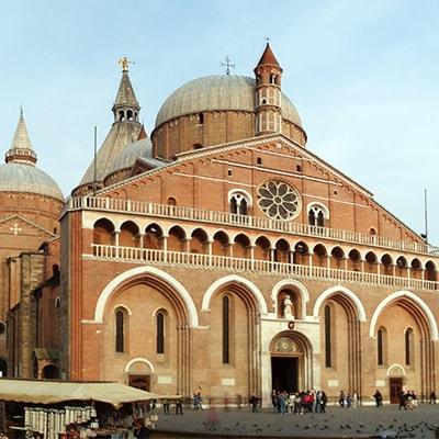 Basilica of Saint Anthony
