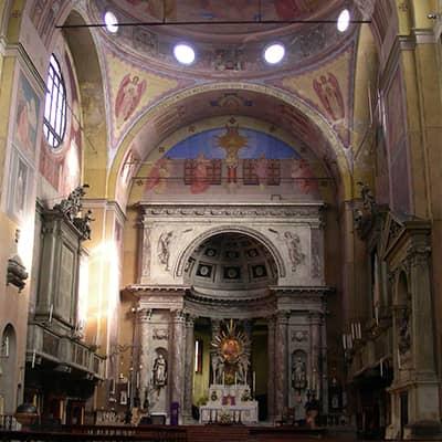 Basilica of the Carmine