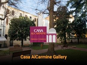Casa al Carmine Gallery