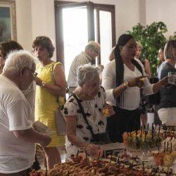 Festa di inaugurazione