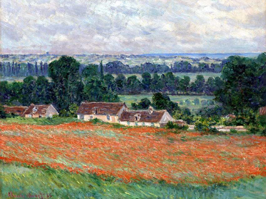 Padova-Monet-Van Gogh-Collezione-Mellon