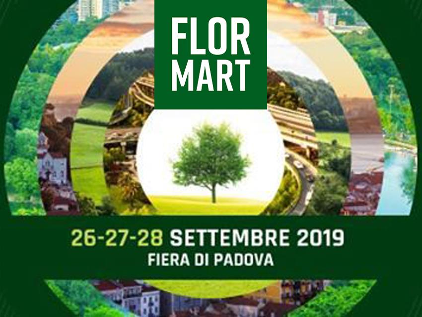 Flormart 2019-fiera padova-vivaismo-ecosostenibilità
