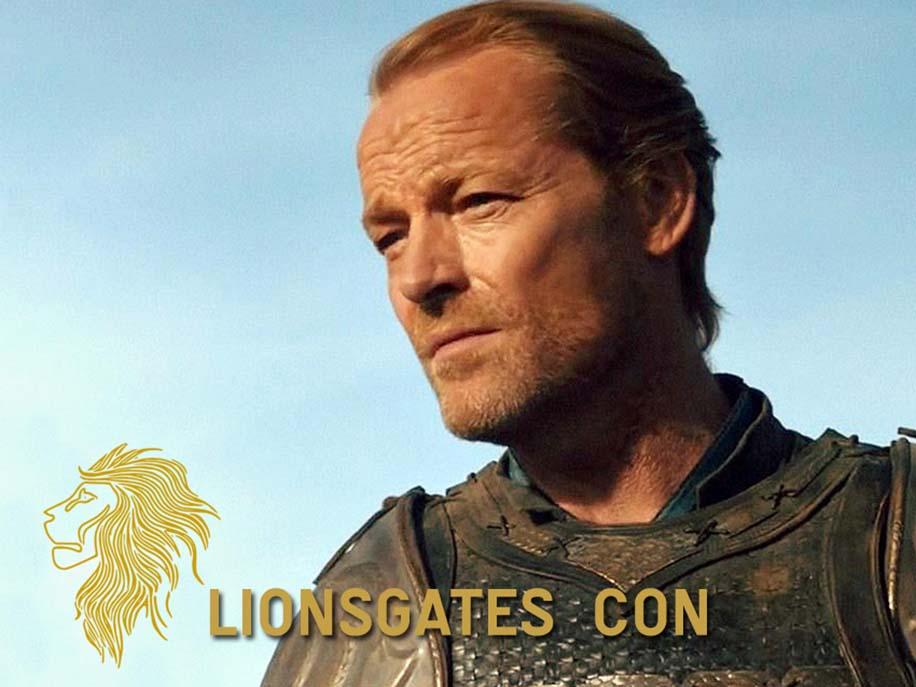 Celebrità-Incontro-Lionsgate-Fiera di padova