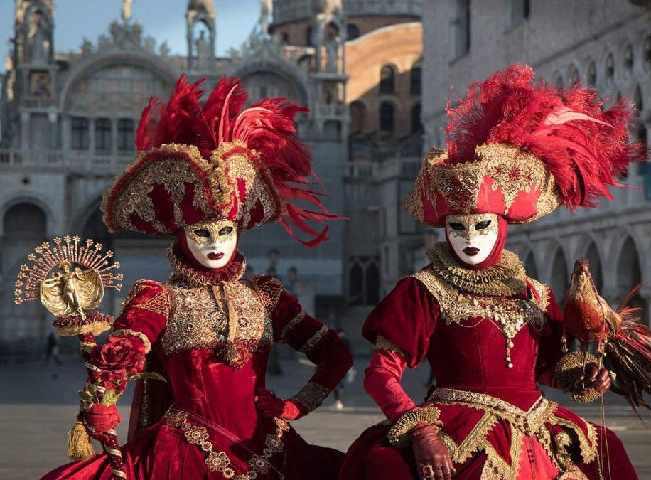 Carnevale di venezia 2020 programma alloggi e sistemazioni for Programma x progettare casa